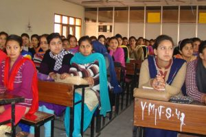 Colleges in remote areas a breather for girls in Himachal