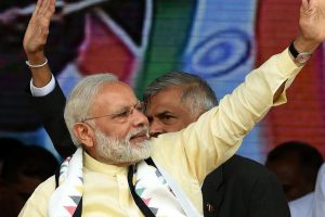PM Modi to visit MP on May 15 for Save Narmada event
