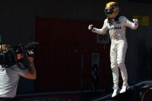 Lewis Hamilton wins thrilling Spanish Grand Prix