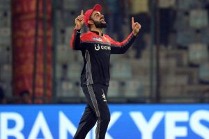 RCB beat Daredevils by 10 runs, end IPL campaign on high