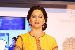 Birthday wishes to the 'queen of million dollar smile' – Madhuri Dixit