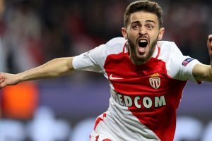 Ligue 1: Monaco crush Lille to effectively win title