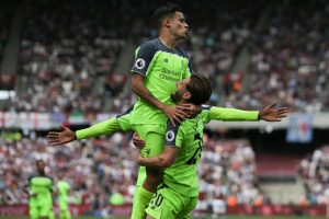 EPL: Liverpool in sight of Champions League qualification