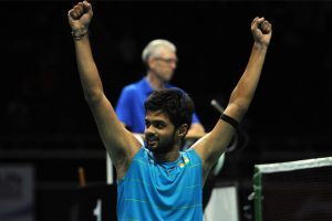 Striving to deliver top performance at Sudirman Cup: Kidambi Srikanth