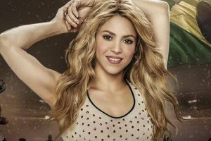Shakira's new album to release on May 26