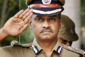 Viswanathan takes charge as Chennai Commissioner of Police