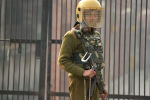 Shopian protest ends as missing youth found with militants