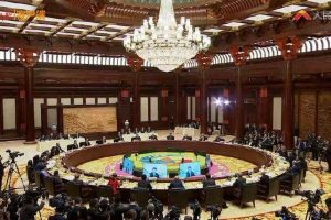 China to hold next Belt and Road forum in 2019
