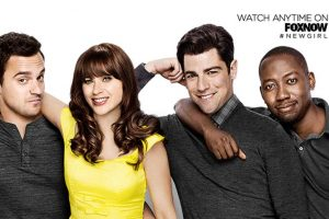 'New Girl' renewed for seventh and final season