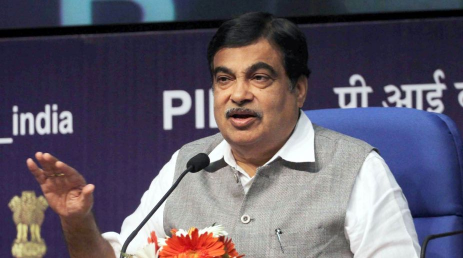 Hope To Clean About 80% Ganga By March 2019, Says Nitin Gadkari