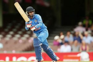Mithali Raj to lead Team India at ICC Women's World Cup