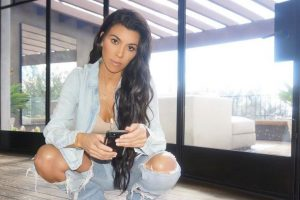 Kourtney, Scott Disick 'will never be back together'