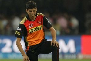 Ashish Nehra ruled out of IPL ahead of playoffs