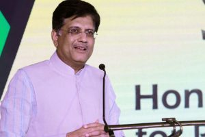 Piyush Goyal to review train punctuality with zonal officials