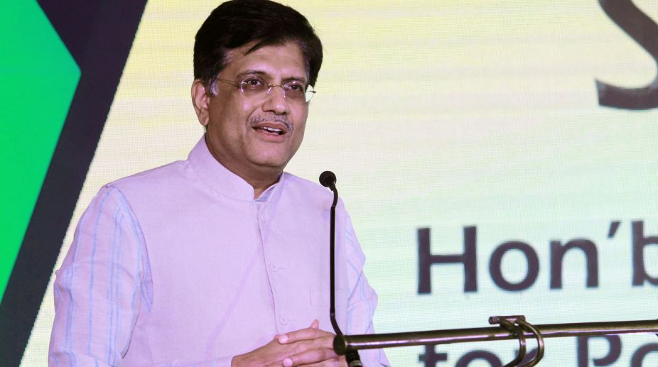 AIIB investments, Piyush Goyal, India, Finance Minister