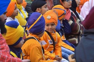 Indiana celebrates 'Vaisakhi' as inaugural National Sikh Day