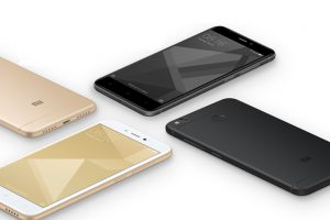 Xiaomi Redmi 4 launched in Indian market; Know more about price, technical specification, feature