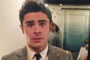 Efron to play one of the world's most notorious serial killers