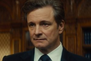 Colin Firth to star in 'Benjamin's Crossing'