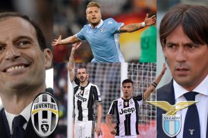 Coppa Italia final preview: Lazio aim to upset Juventus juggernaut