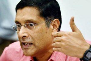 Indian macroeconomic debate in dismal state: CEA