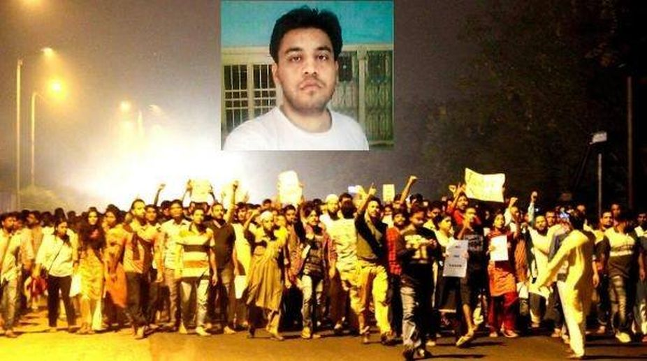 Najeeb missing case, CBI, Delhi HC, Delhi Police, Najeeb Ahmed, JNU,