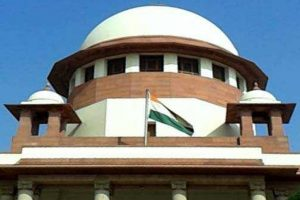 Why can't Governor's office come under RTI ambit: SC