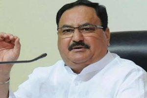 Keep colonies clean to avoid diseases, Nadda tells RWAs