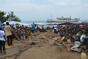 Almost 54,000 boat migrants reach Europe: IOM