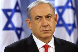 EU policy on Israel is 'absolutely crazy': Netanyahu