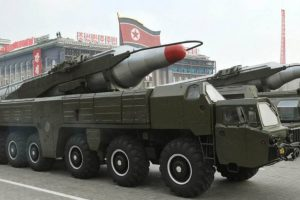 Take hydrogen bomb threat literally: N Korean official