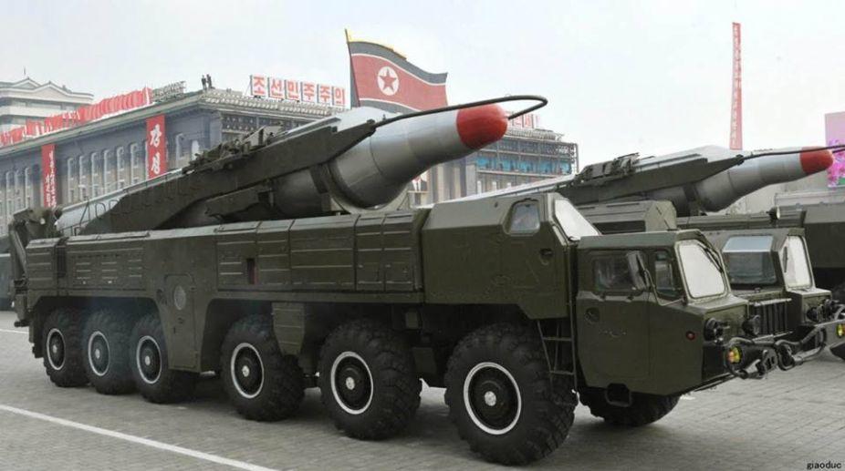North Korea, N Korea Missile, Earth atmosphere, N Korea leaders