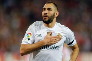 Karim Benzema slams Mathieu Valbuena over sex-tape scandal