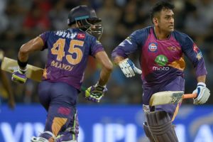 Saurabh Tiwary credits Mahendra Singh Dhoni for decisive shift in momentum