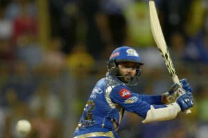 Don't think last two overs cost us the game: Parthiv Patel