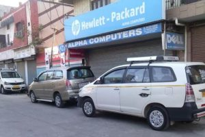 Taxi operators end strike in Manali