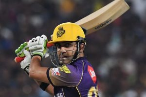 Gambhir's KKR look to avenge 2016 eliminator defeat against Sunrisers