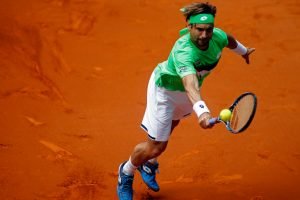 David Ferrer notches up his 700th match win