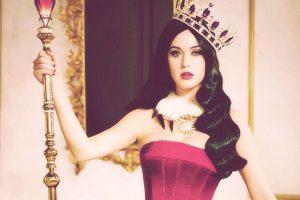 Miley has 'weird' friendship with Katy