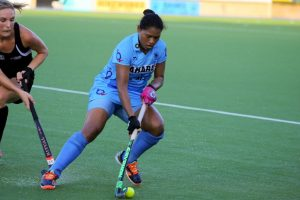 Indian women's hockey team suffers 3rd straight defeat in New Zealand