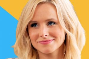 Kristen Bell dislikes saying 'it's ok' around her children