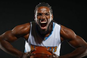Denver Nuggets' Kenneth Faried to visit India on Saturday