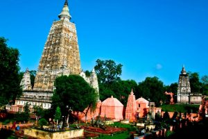 Hit by terror, Bodh Gaya temple to get armed security cover