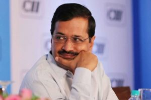 Defamation case: Let Kejriwal step into the box, says court