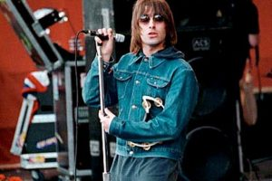 Liam Gallagher to release Beatles inspired clothing range