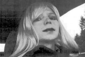 WikiLeaks source Chelsea Manning freed from prison