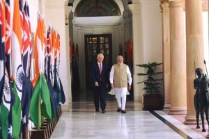 India-Australia pact transfer of prisoners comes into effect