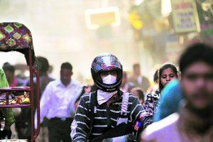 Delhi sees dip in mercury on Wednesday, Thursday to be similar