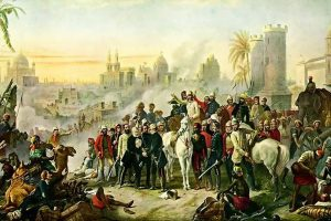 Dire Predictions of the 'Ghadar' of 1857