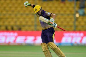 Gambhir-led KKR win rain-interrupted IPL eliminator by 7 wickets